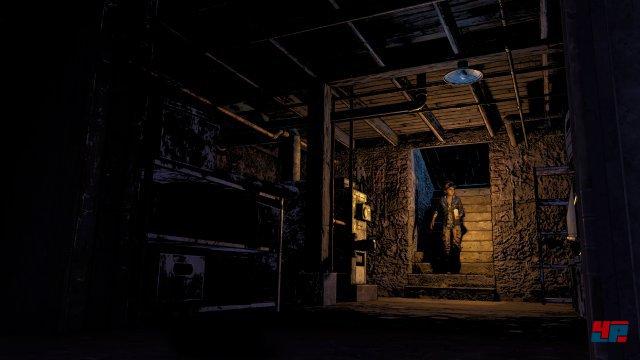 Screenshot - The Walking Dead: The Final Season (PC)