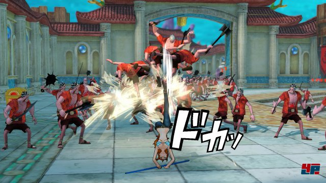Screenshot - One Piece: Pirate Warriors 3 (PC) 92505711