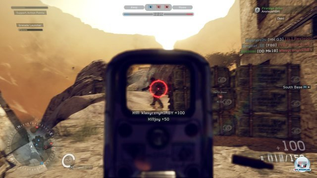 Screenshot - Medal of Honor: Warfighter (PC) 92415937