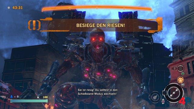Screenshot - Contra: Rogue Corps (PlayStation4Pro) 92597077