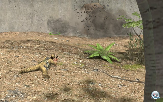 Screenshot - Jagged Alliance: Back in Action (PC) 2238283