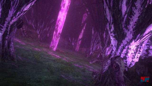 Screenshot - God Eater 2 (PlayStation4) 92494762