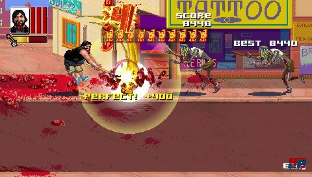 Screenshot - Dead Island: Retro Revenge (PS4) 92530277