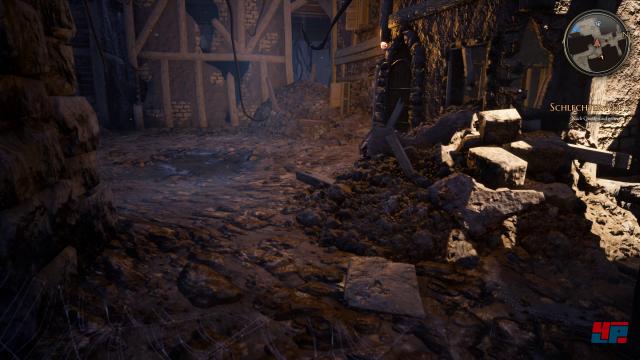 Screenshot - The Bard's Tale 4: Barrows Deep (PC) 92574217