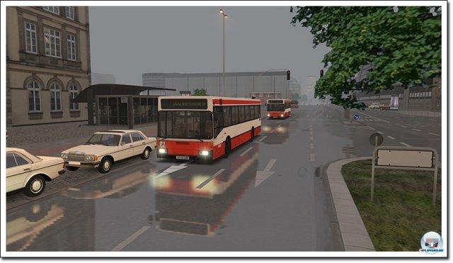 Screenshot - OMSI Hamburg -Tag & Nacht (PC) 92465035