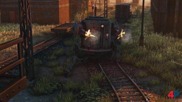 Screenshot - Iron Harvest (PC) 92594303
