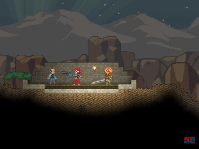 Screenshot - Starbound (PC) 92473642