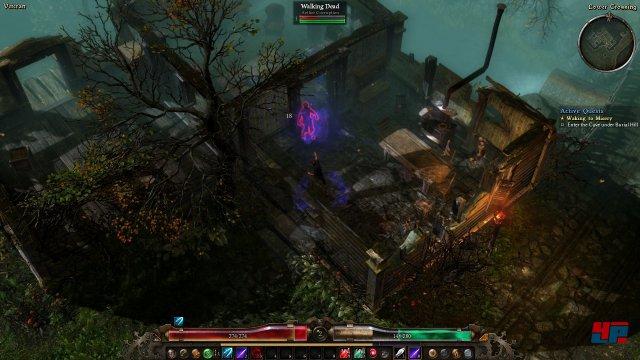 Screenshot - Grim Dawn (PC) 92521582