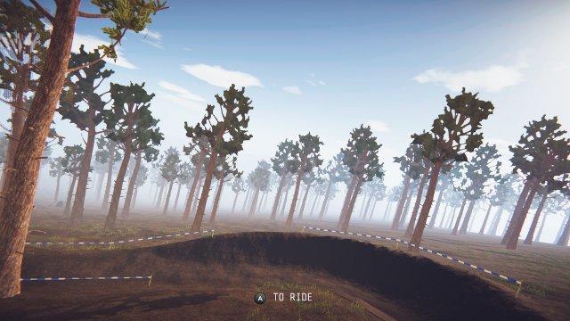 Screenshot - Descenders (Switch)