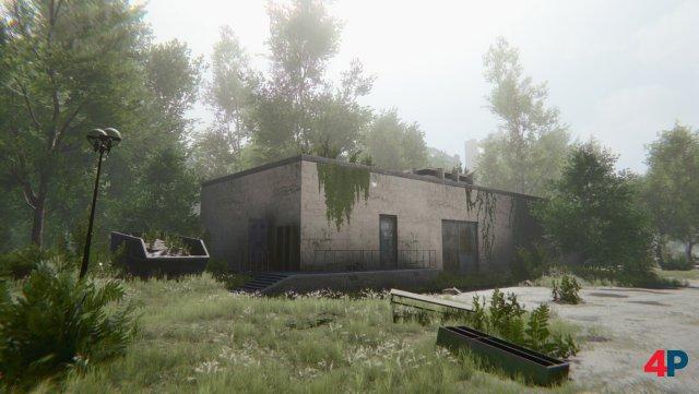 Screenshot - The Light Remake (PC)