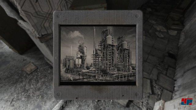 Screenshot - Homesick (Mac)