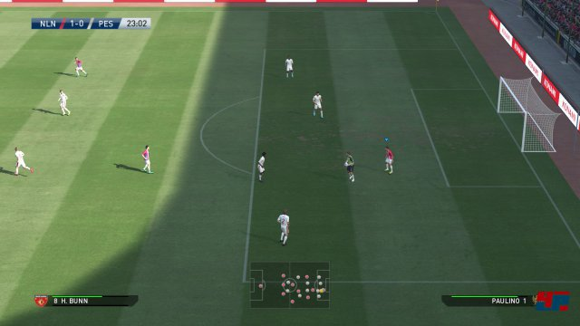 Screenshot - Pro Evolution Soccer 2015 (PC) 92494886
