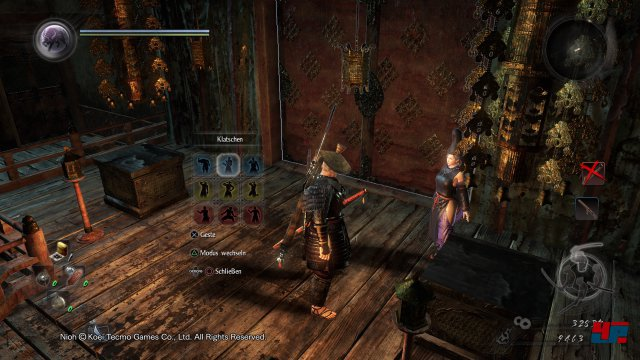 Screenshot - Nioh (PS4) 92540063