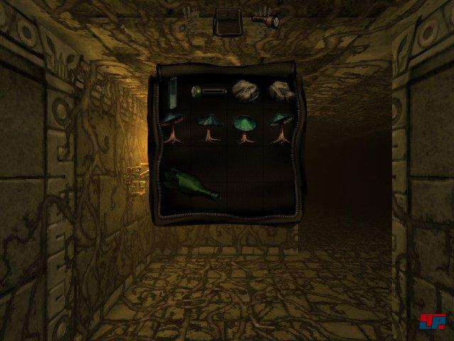 Screenshot - I Can't Escape: Darkness (PC) 92512528