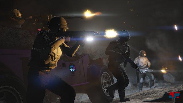 Screenshot - Grand Theft Auto 5 (PC) 92557073