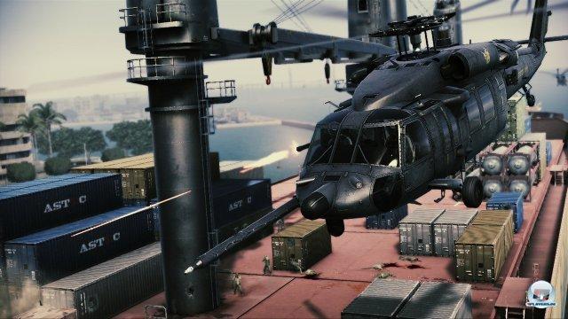 Screenshot - Ace Combat: Assault Horizon (360) 2262242