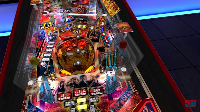 Screenshot - Stern Pinball Arcade (OculusRift) 92575266