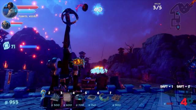 Screenshot - Orcs Must Die! 3 (Stadia) 92619890