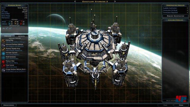 Screenshot - Galactic Civilizations 3 (PC) 92505016