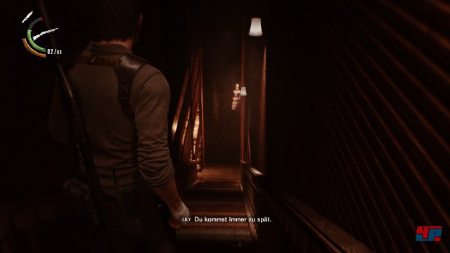 Screenshot - The Evil Within 2 (PC) 92554522
