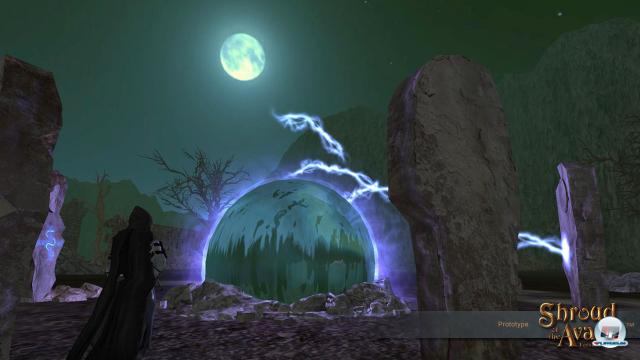 Screenshot - Shroud of the Avatar: Forsaken Virtues (PC) 92456855