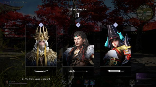 Screenshot - Naraka: Bladepoint (PC)