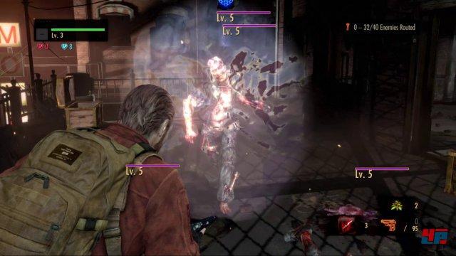 Screenshot - Resident Evil: Revelations 2 (360) 92498507