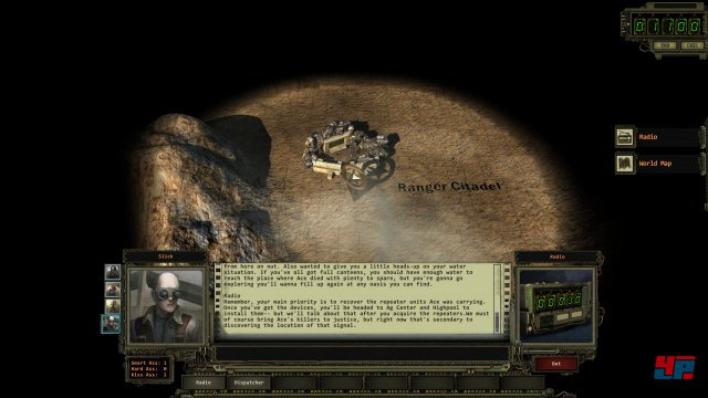 Screenshot - Wasteland 2 (PC) 92490606