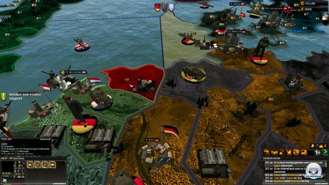 Screenshot - Storm: Frontline Nation (PC) 2239149