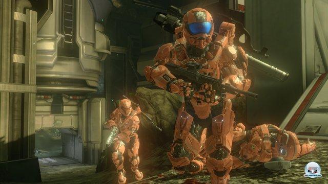 Screenshot - Halo 4 (360) 92426622