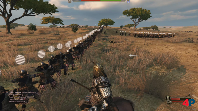 Screenshot - Mount & Blade 2: Bannerlord (PC) 92610326
