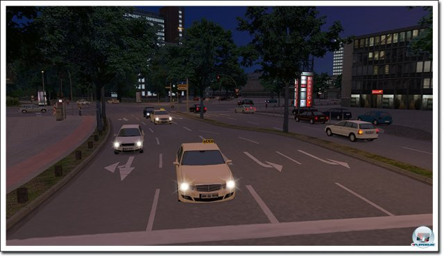 Screenshot - OMSI Hamburg -Tag & Nacht (PC) 92465027