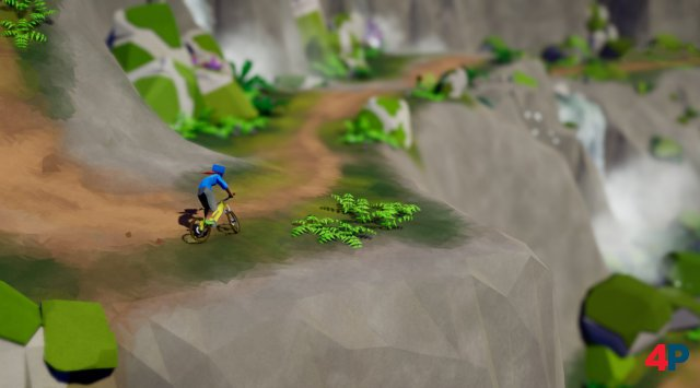 Screenshot - Lonely Mountains: Downhill (PC) 92590305