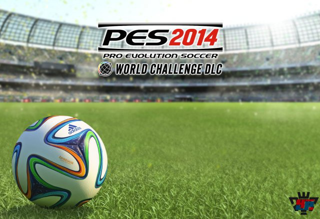 Screenshot - Pro Evolution Soccer 2014 (360) 92478978