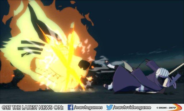 Screenshot - Naruto Shippuden: Ultimate Ninja Storm Revolution (360) 92473473