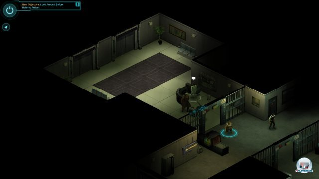 Screenshot - Shadowrun Returns (PC) 92465742