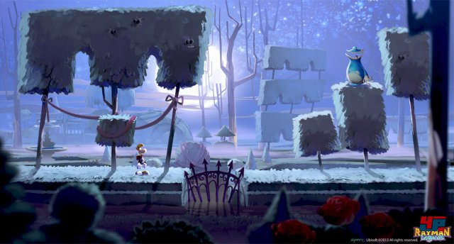 Screenshot - Rayman Legends (PlayStation4) 92495393