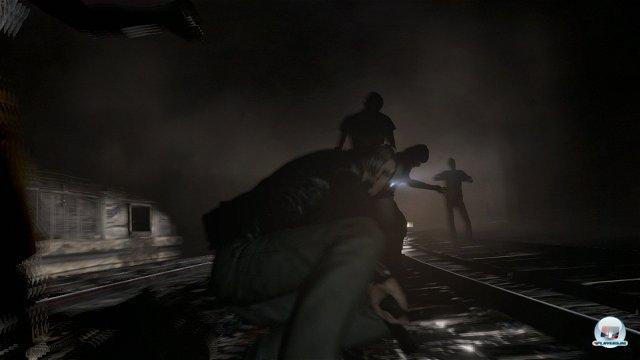Screenshot - Resident Evil 6 (360) 2319302