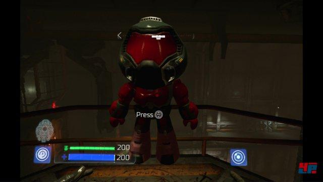 Screenshot - Doom VFR (PlayStationVR) 92556639