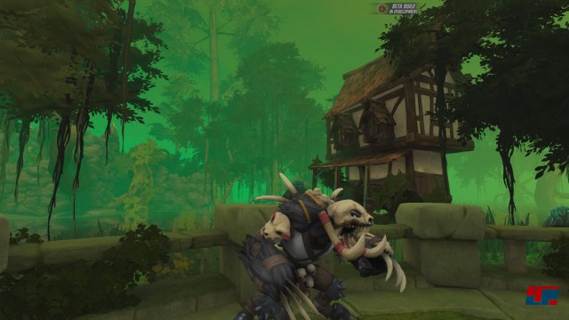 Screenshot - Orcs Must Die! Unchained (PC) 92523135