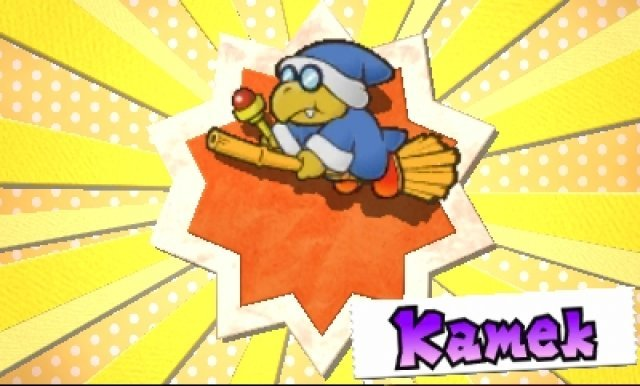 Screenshot - Paper Mario: Sticker Star (3DS) 92410527