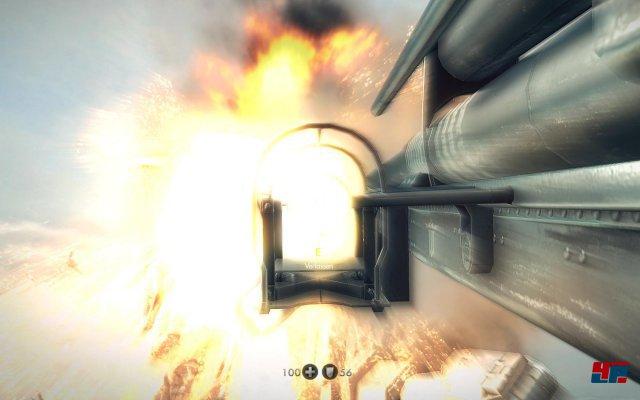 Screenshot - Wolfenstein: The New Order (PC) 92482932