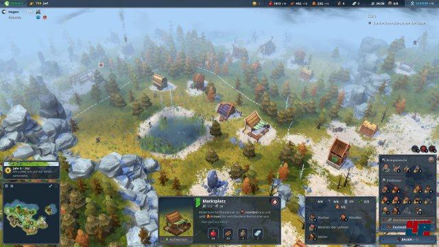 Screenshot - Northgard (PC) 92561195
