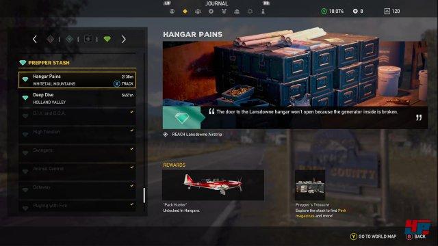Screenshot - Far Cry 5 (XboxOneX) 92562415