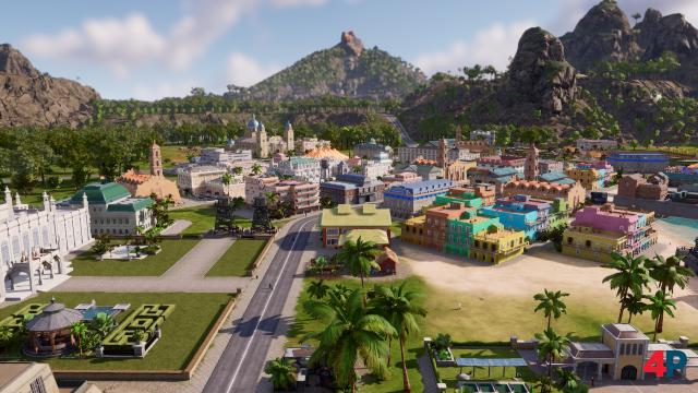 Screenshot - Tropico 6 (PC) 92602082