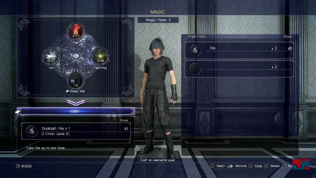 Screenshot - Final Fantasy 15 (PS4) 92531212