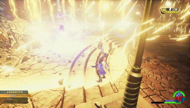 Screenshot - Kingdom Hearts HD 2.8 Final Chapter Prologue (PS4) 92538320