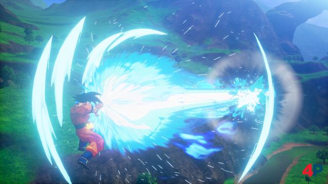 Screenshot - DragonBall Z: Kakarot (PC) 92598738