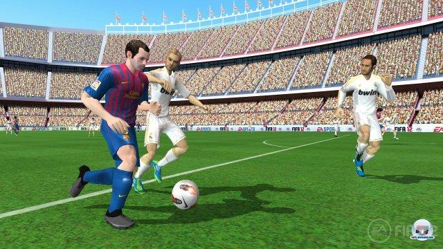 Screenshot - FIFA 12 (Wii) 2271722
