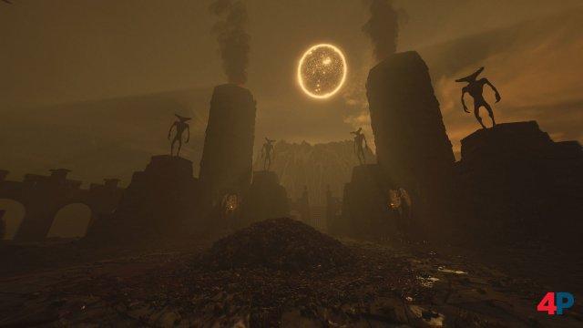 Screenshot - Kings of Lorn: The Fall of Ebris (PS4) 92608081